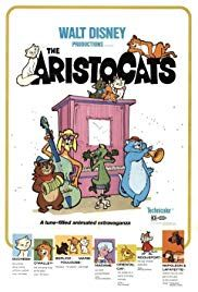 13 Things You Didn't Know About Disney's Aristocats