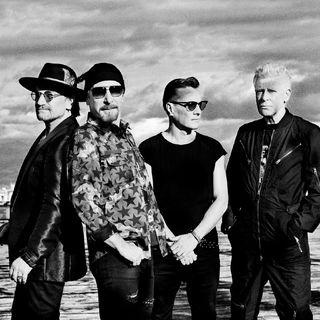 Classicos do Rock o Podcast #1320 #U2 #GnFnR #whatif #stayhome #wearamask #xbox #laremesamala #rickandmorty #washyourhands #twd