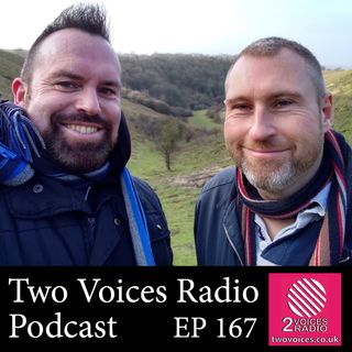 Podcast Special: The Severn Valley Railway - opening up after lockdown  EP 167