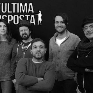 1x15 L'ultima Risposta - Simone di HABANERO FACTORY e Mauro di BIGWAVE RECORDS