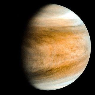 Il cielo di Venere, fra imperialismo e paganesimo