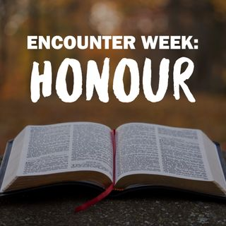 Encounter Week: Honour - Pr Andy Yeoh
