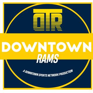 Downtown Rams Podcast