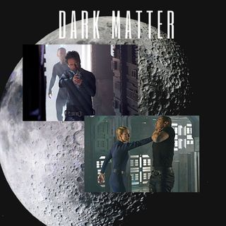 Dark Matter Special