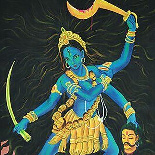 Kali - the Hindu Warrior