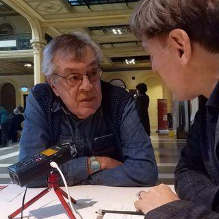 Intervista a José Muñoz