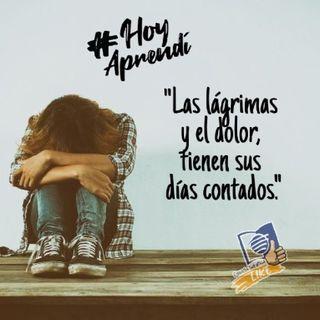 Oración para un Tiempo Angustia - Diego Piñerúa