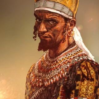 No King but Herod