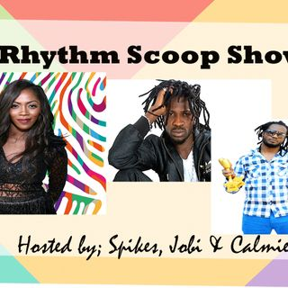 RHYTHM SCOOP SHOW -CELEBRITIES VYING FOR ELECTROL POSTS