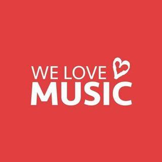we love music angola