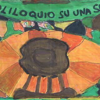 SOLILOQUIO SU UNA SEDIA (Maxmex - album-suite @ 2020)