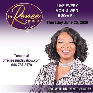 What Small Business Need To Know About Podcasting Dr. Renee Sunday