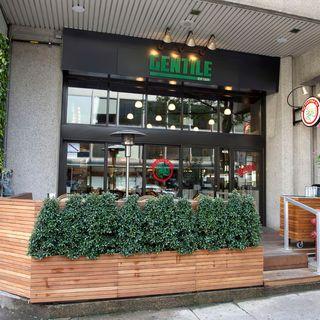 Episode 106: Café Gentile