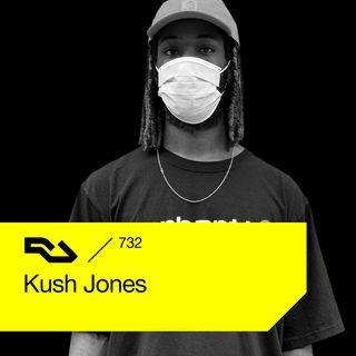 RA.732 Kush Jones - 2020.06.15