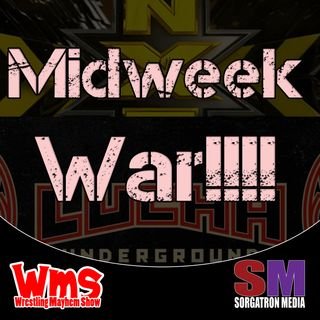 WMS Mid Week War