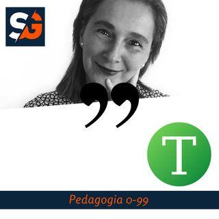SG 36 | Parole con la T
