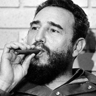 El Faro Global #Especial: Muere Fidel Castro