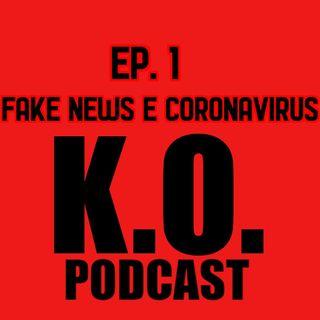 K.O. episodio #1