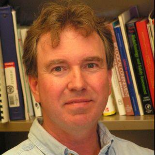 Dr. Alan McHughen, non-GMO verification