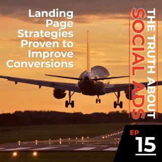15. Landing Page Strategies Proven to Help Improve Conversions