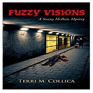Fuzzy Visions By Terri M Collica Narrated By Angel Clark