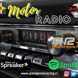 Motor Radio #5
