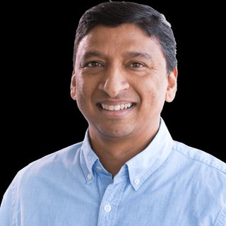 Revolutionizing How Businesses Process Expenses with Anant Kale