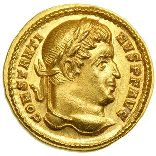 Episodio 3, Il viaggio di una moneta (325-337)