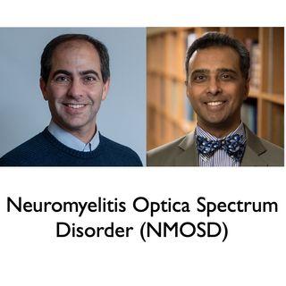 Eye on Neuromyelitis Optica Spectrum Disorder (NMOSD)
