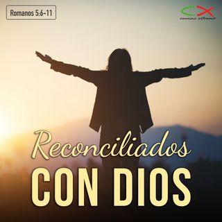 Oración 28 de enero (Reconciliados con Dios)