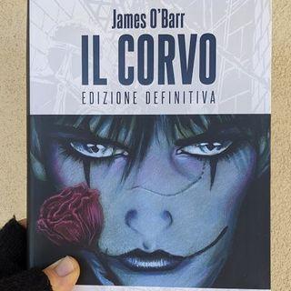 Il Corvo!