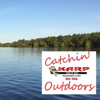 MN Fishing Guide Matt Larson July 1 2020