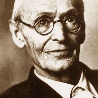 Ultimi giorni d'estate - H.Hesse