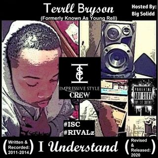 Terrell Bryson - Servant Of The King