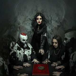 Unravelling the Mystery with LACUNA COIL