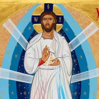 May 27 Divine Mercy Chaplet Live Stream 7:00 a.m.