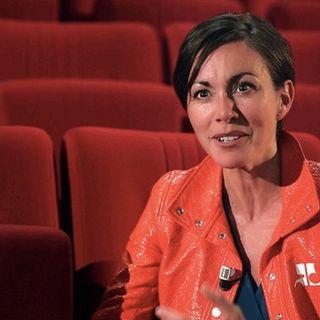 Catherine Barba : « J'ai la responsabilité de soutenir les femmes entrepreneures »