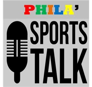 Phila' Sports Talk Episode #2