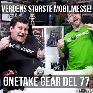 OneTake Gear - del 77