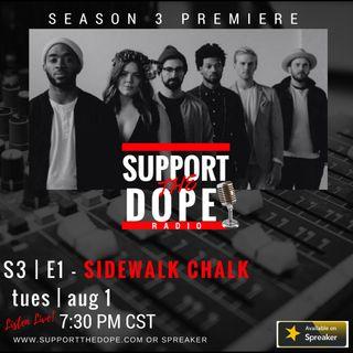 Sidewalk Chalk - Season 3 - Episode 1