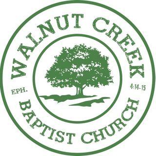 Walnut Creek Baptist Church