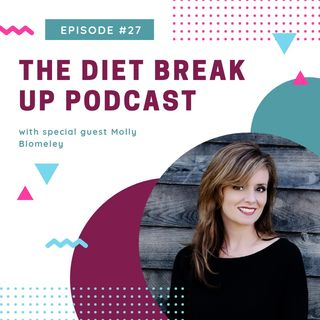 Episode #27: How To Deal With Autoimmune Naturally with Molly Blomeley