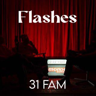2x03 31 FAM: de 'Valentina' a 'Jet Lag', su nuevo álbum y su primer bolo en Madrid.