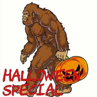 Bonus Halloween Special Episode - The Great Pumpkin(ish)