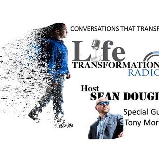 Transitioning From The Military with Tony Morrow
