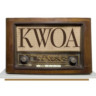 KWOA Word of the Day, Jared's Song of the Week and Market Talk with Ted Seifried 5-26-17