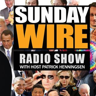 Sunday Wire EP #111 - 'The Sultan Complex'