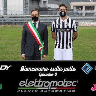 """""""Il sindaco"""" con Francesco Persiani"""