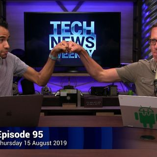 Tech News Weekly 95: What is Human-Assisted AI?