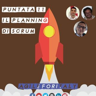 11. Il Planning di Scrum